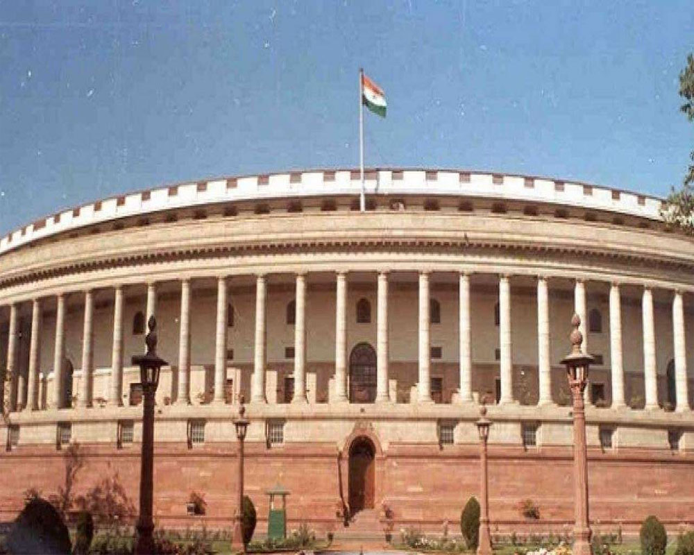 3 Bills passed in 45 minutes in RS on Wednesday