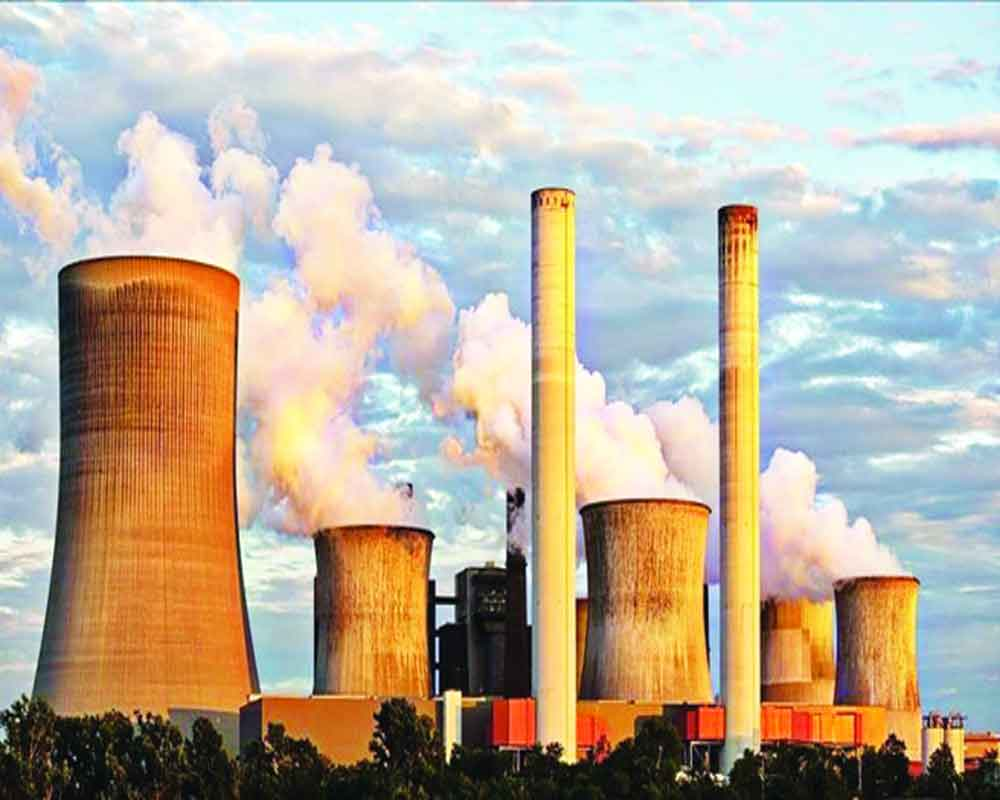 76% decline in coal power projects since Paris pact to tackle climate