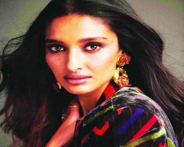 'It was amazing to work with Vikas Bahl'