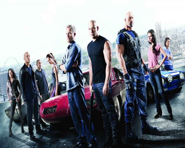 'Fast & Furious' franchise set to drop podcast series on April 30