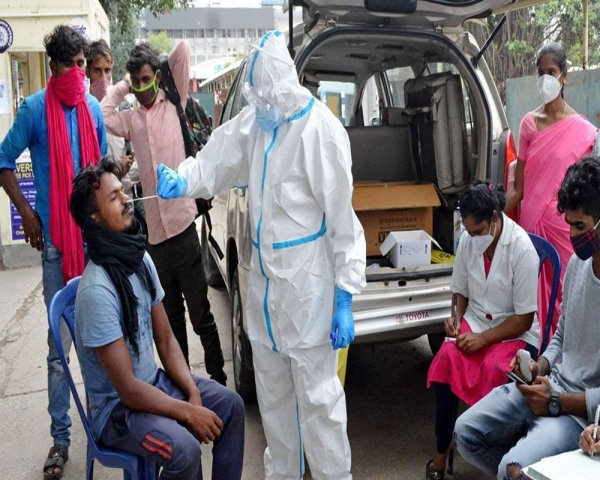 2021 Covid outbreak in Delhi shows herd immunity against Delta variant difficult: Study
