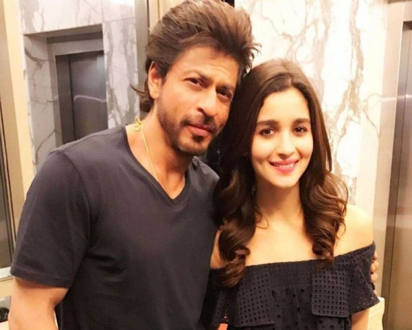 Alia Bhatt to star in, produce 'Darlings' with SRK's Red Chillies Entertainment