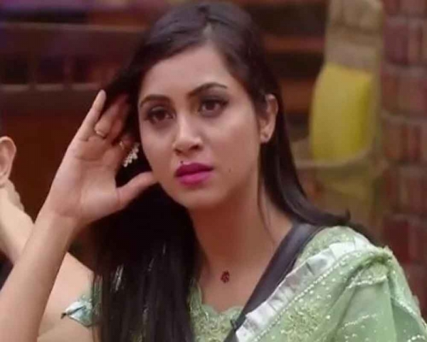Arshi Khan recovers from Covid
