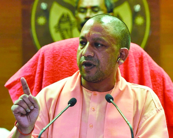 No arrest will be made without evidence: Yogi