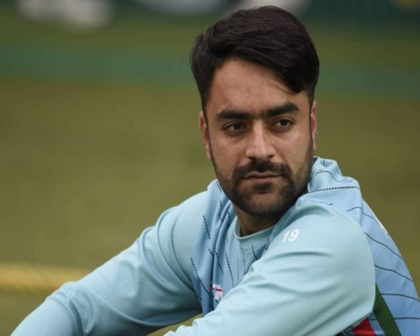 Rashid recalls 2019 WC scuffle, urges fans to just stay calm ahead of Pakistan game