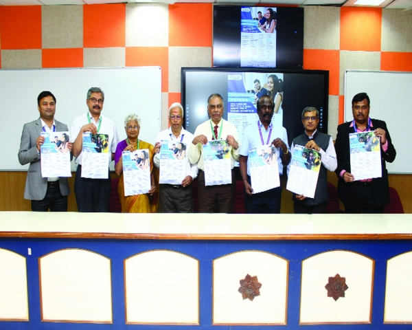SRM all set to welcome students