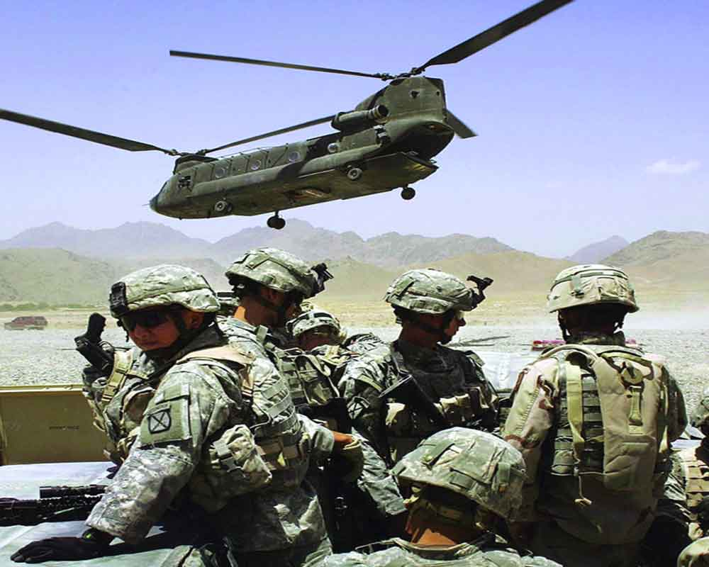 Afghanistan:  After the Fall
