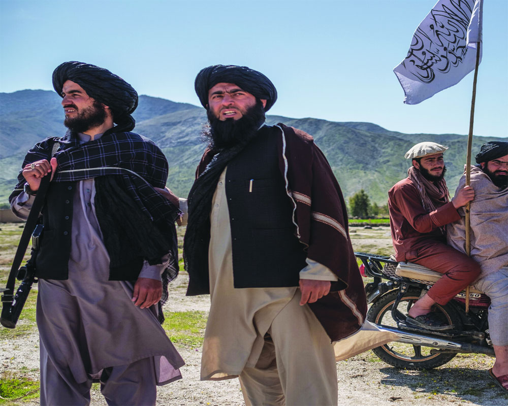 Afghanistan: The same sell-out, a different day