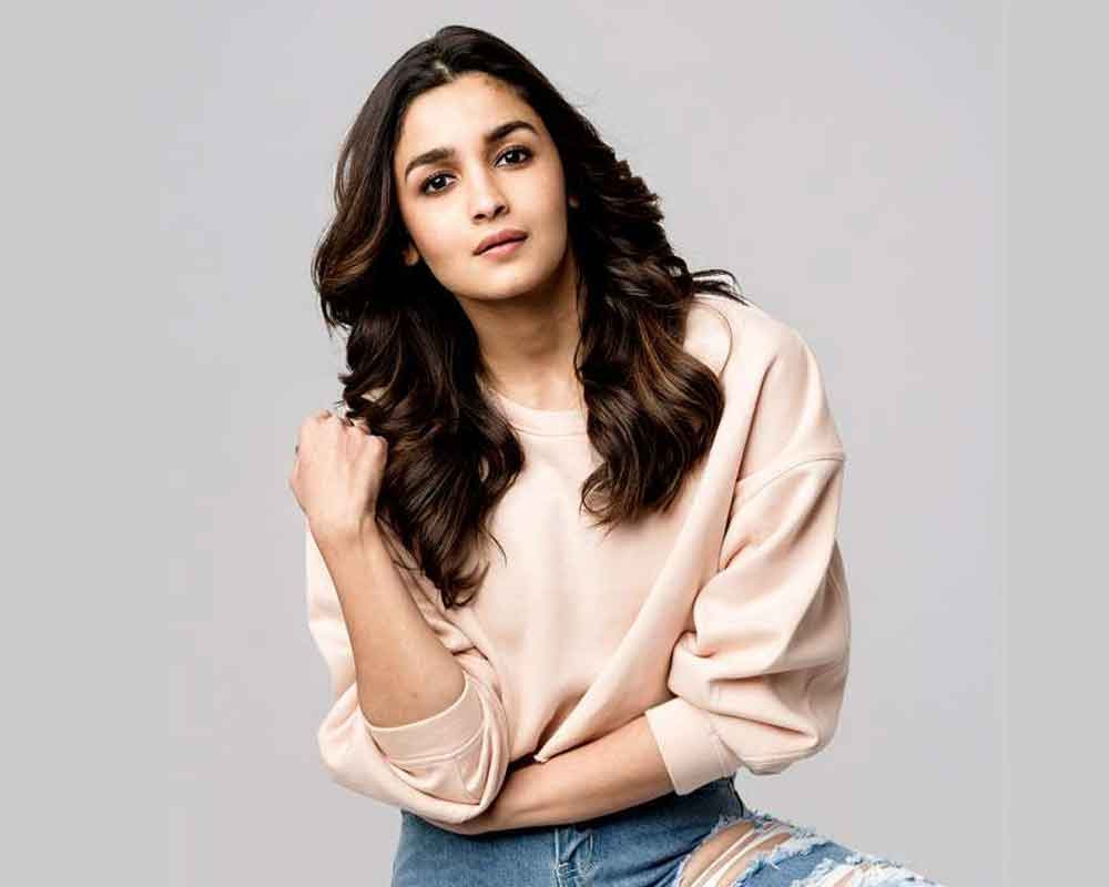 Alia Bhatt: 'Have tested negative for Covid-19'