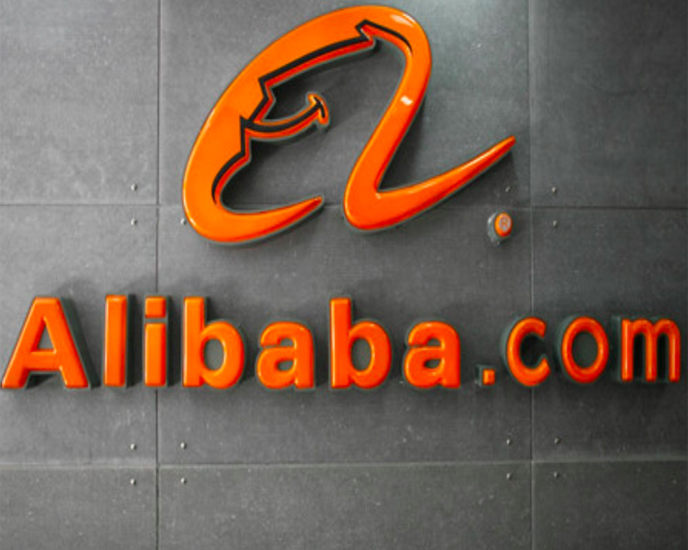 Alibaba fined USD 2.8 billion on competition charge in China
