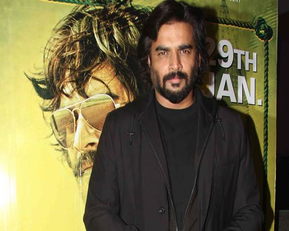 All fit and fine now: R Madhavan tests negative for COVID-19