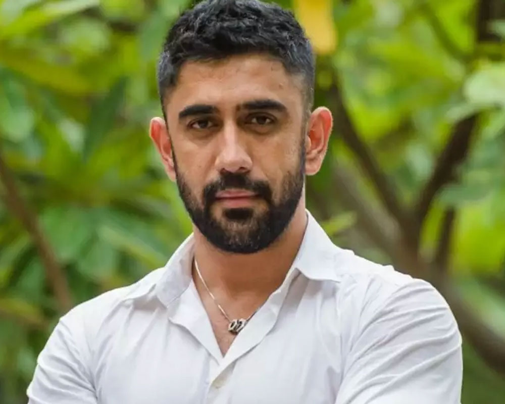 Amit Sadh: Biggest change in industry is casting process