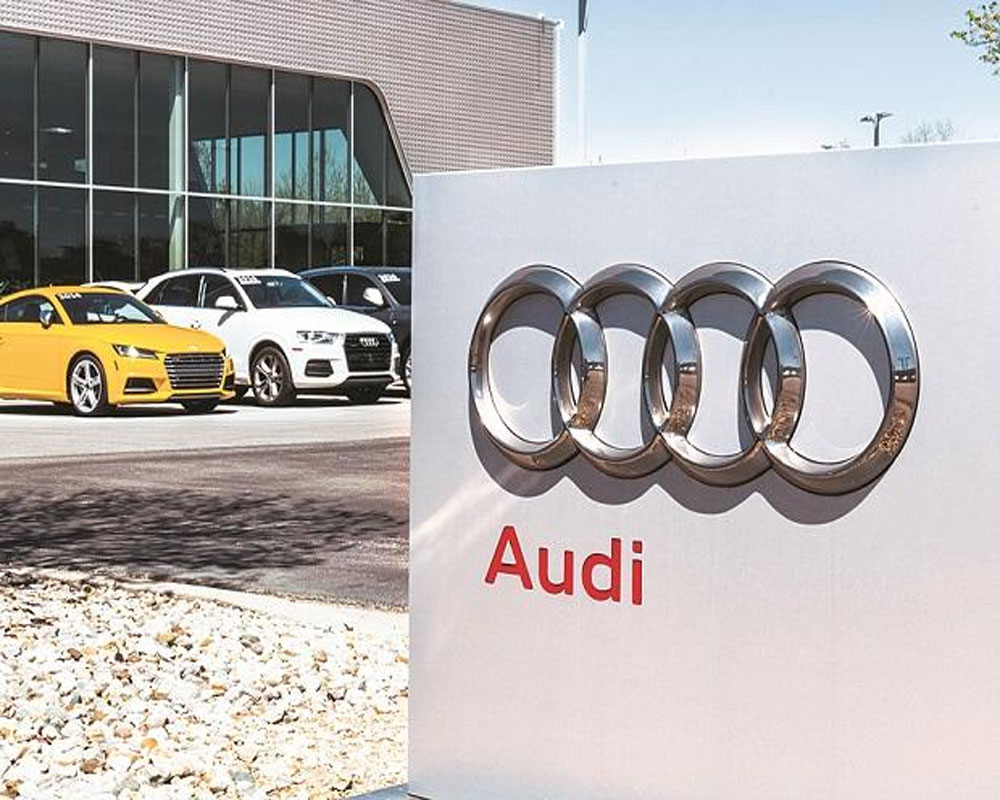 Audi to launch electric e-tron range in India in next 2-3 months: Official