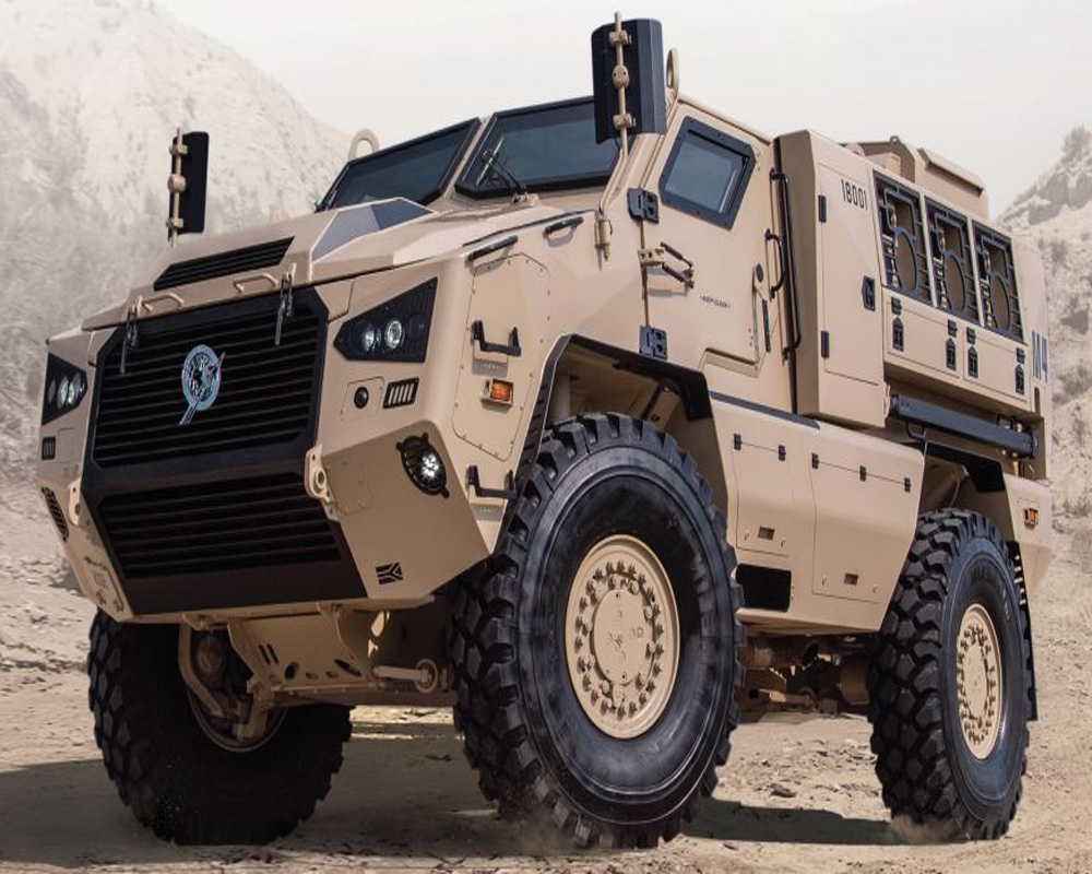Bharat Forge receives order worth Rs 178 cr from Indian Army