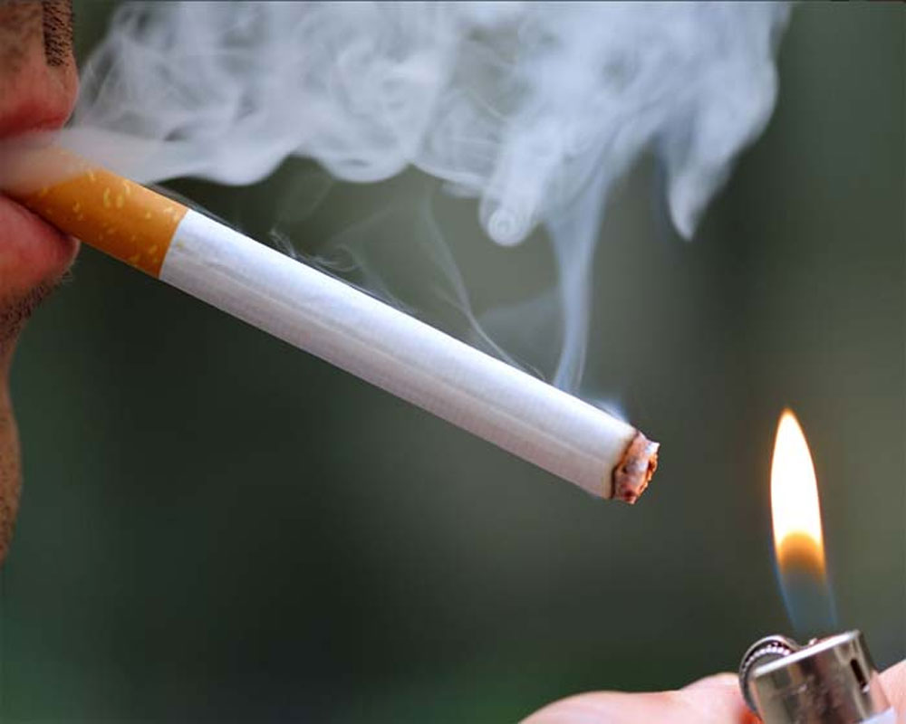 Cigarettes bad for health, smoking-vegetarianism-COVID link not fully understood: scientists