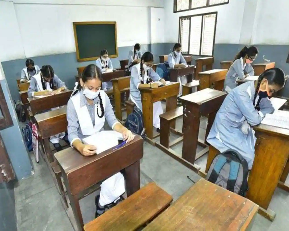 CISCE board to announce class 10, 12 results tomorrow