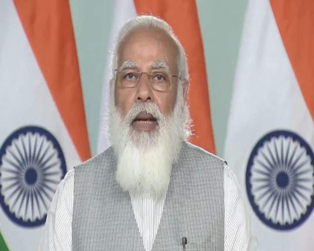 Climate change a big challenge, disaster resilient infra need of hour: PM at IIT(K) convocation