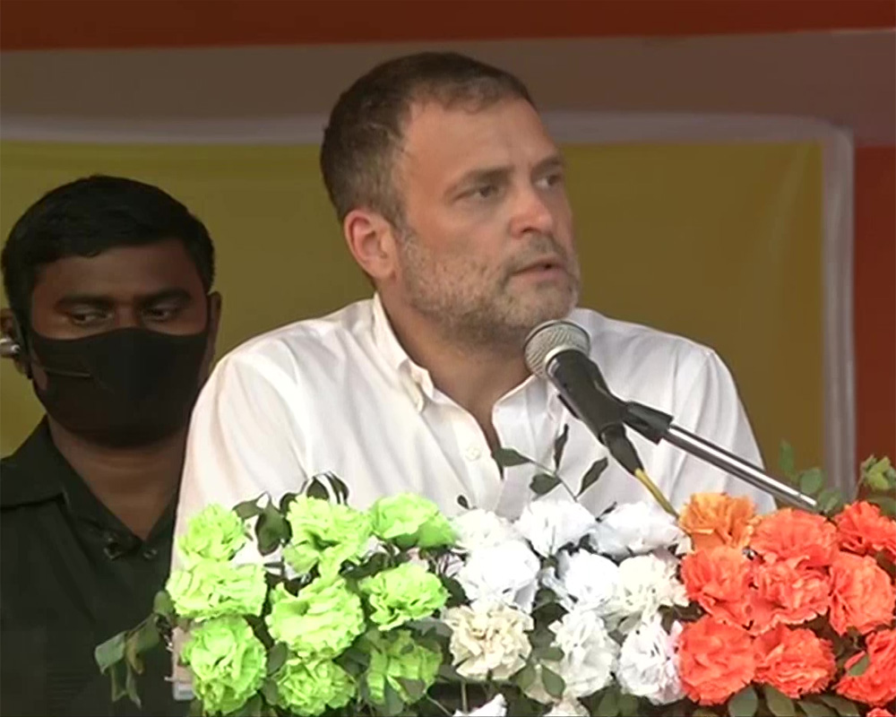 Cong will not implement CAA in Assam : Rahul
