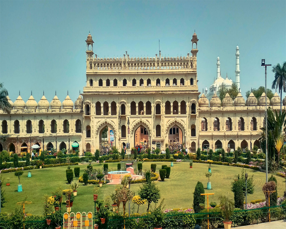 COVID-19: Lucknow's iconic Bada Imambara, other monuments closed for public