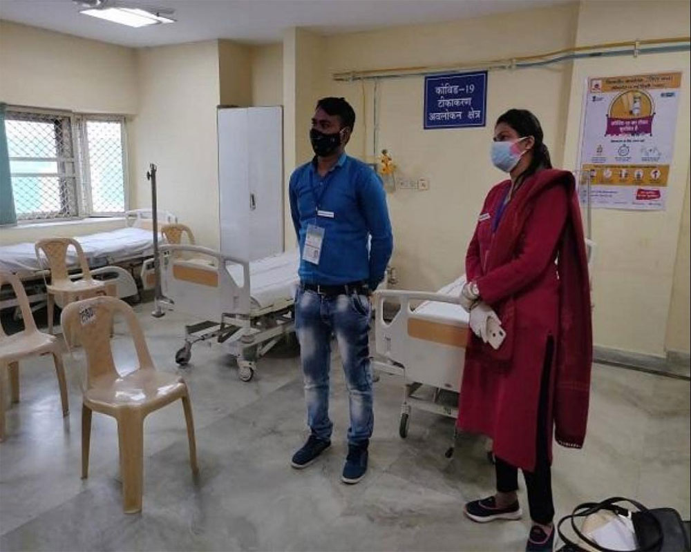 Delhi hospital official apologises to staff over controversial 'no Malayalam' circular