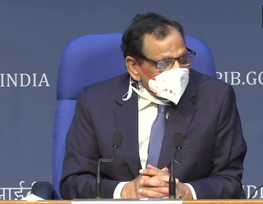 Don't lower guard, COVID-19 pandemic not over yet: Centre over rise in active cases
