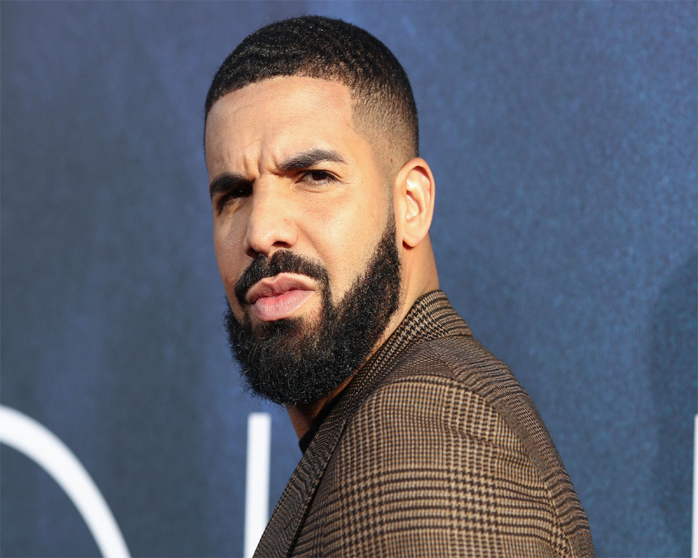 Drake to receive Artist of the Decade honour at Billboard Music Awards