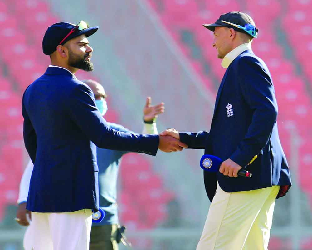 Dravid predicts 3-2 win for India in Eng