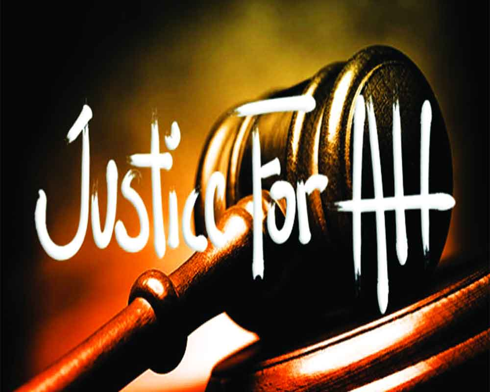 Duty and Justice at its purest