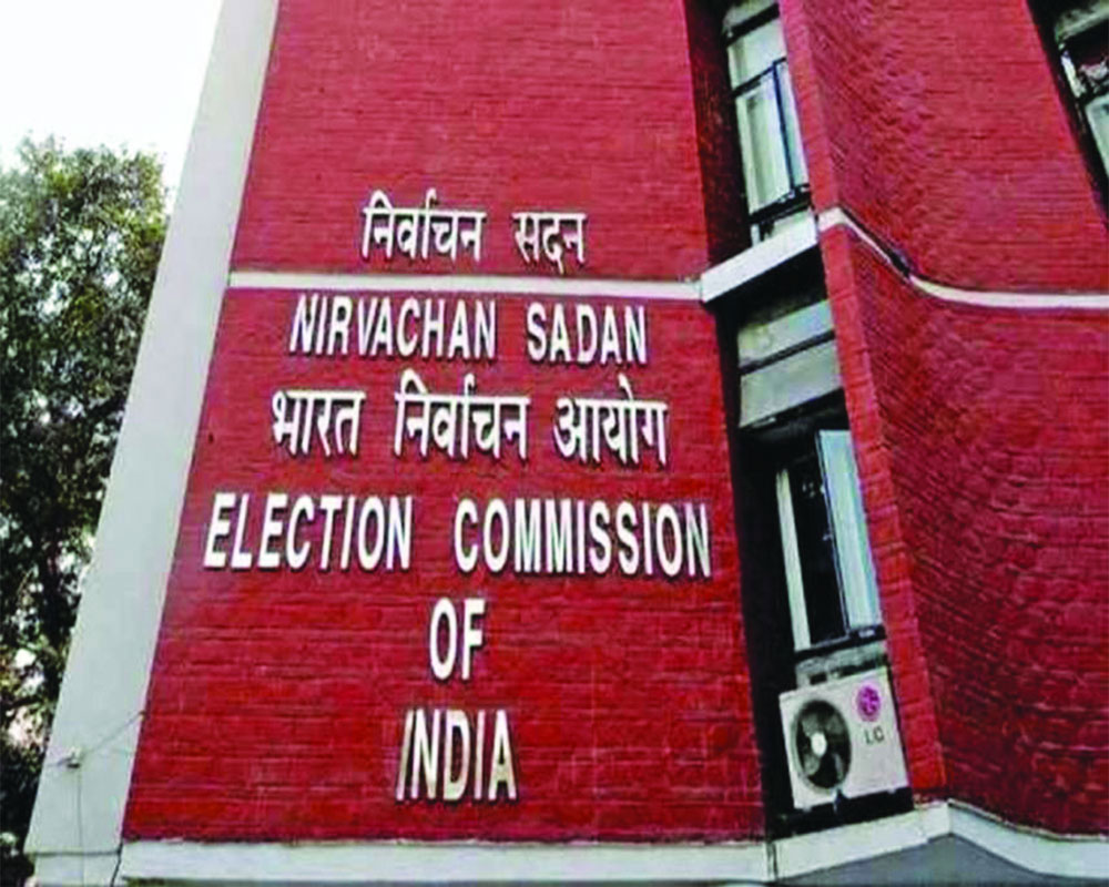 EC orders adjournment of polls at polling station no. 126 in West Bengal's Sitalkuchi