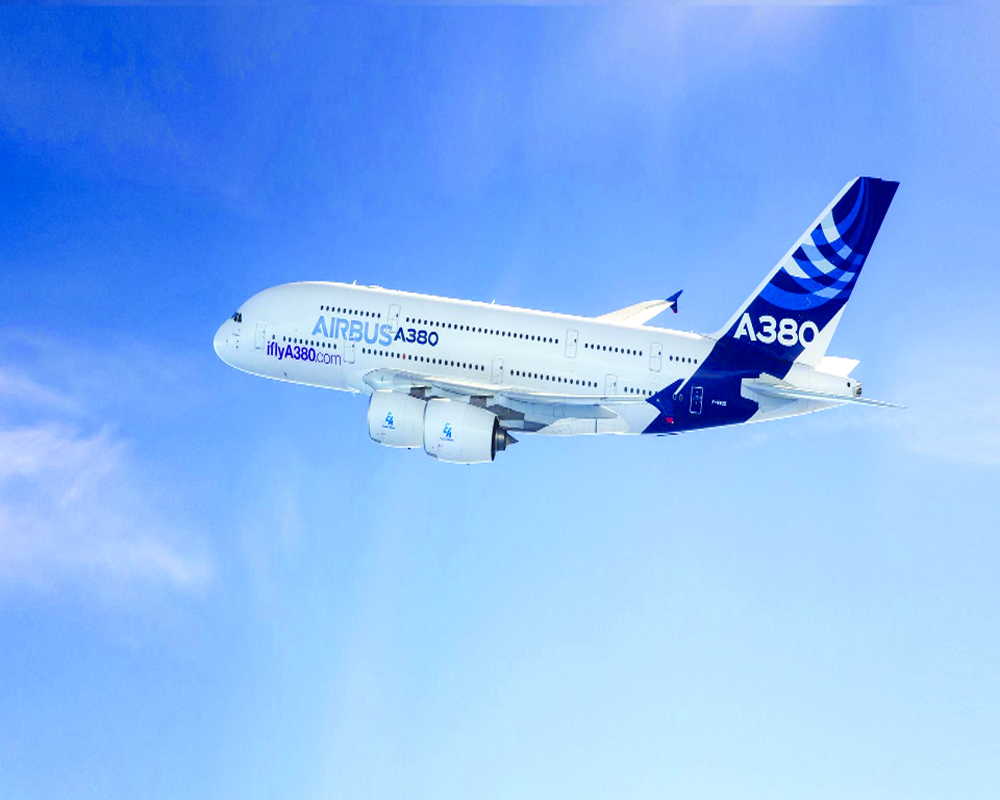 End of an era for an aviation marvel