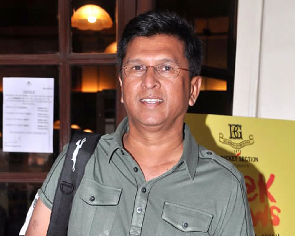 Former India wicketkeeper and Mumbai Indians talent scout Kiran More tests positive for COVID-19