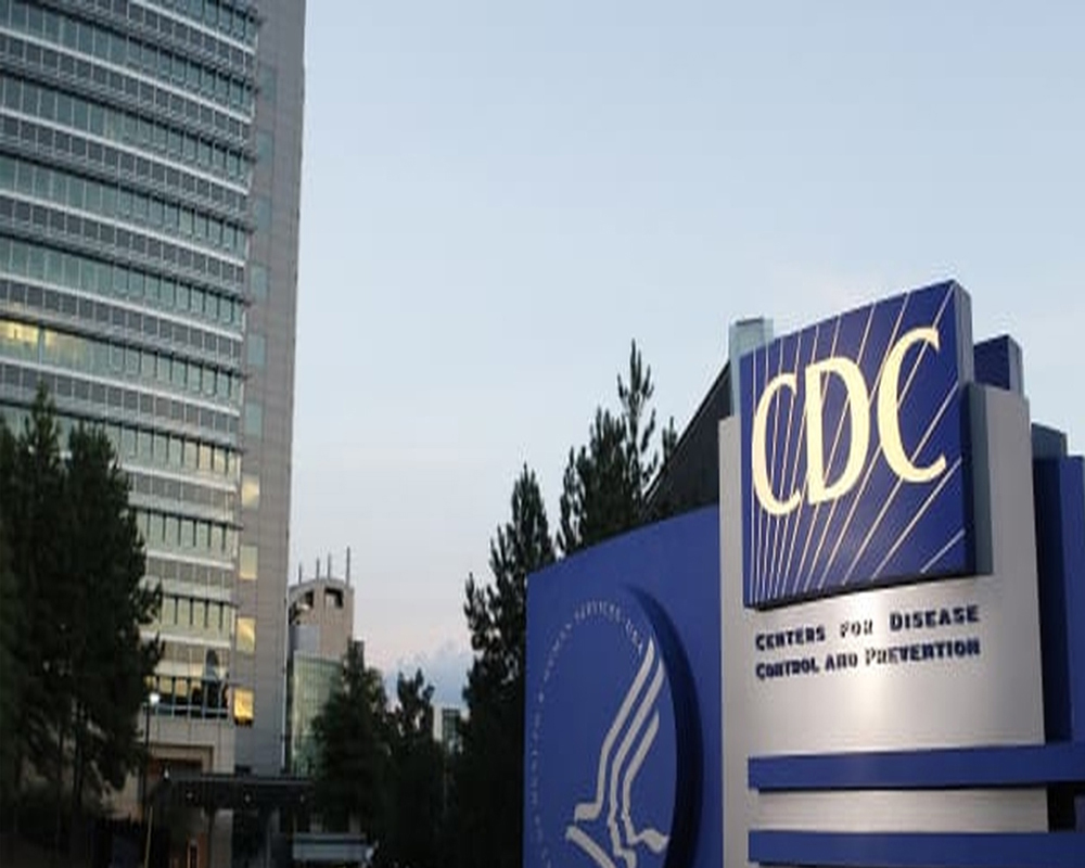 Fully vaccinated people not required to wear masks: CDC