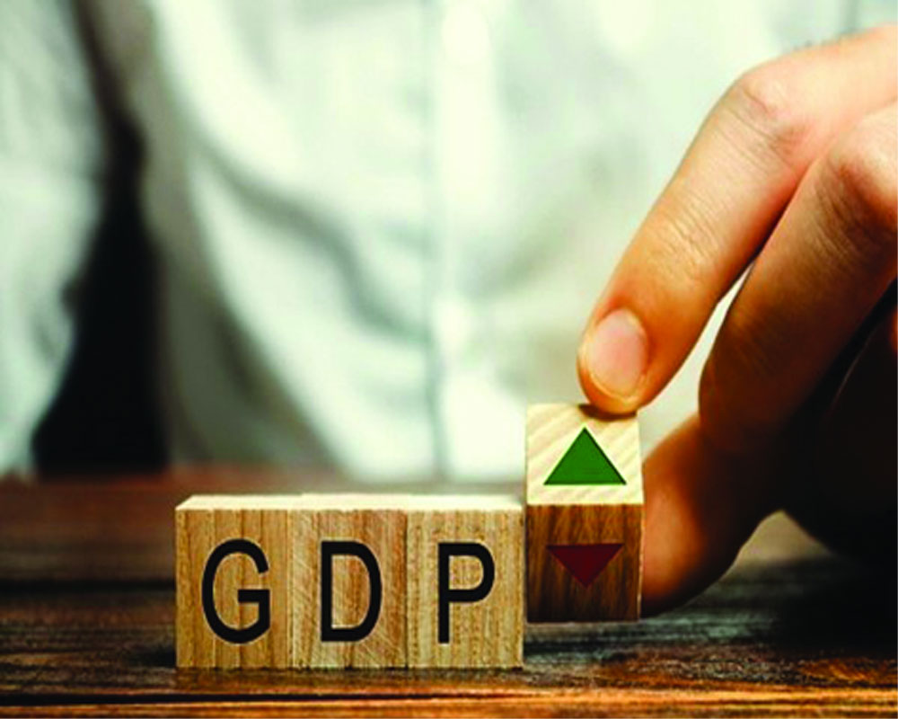 FY 21-22 GDP growth projected at 8.5%: ICRA