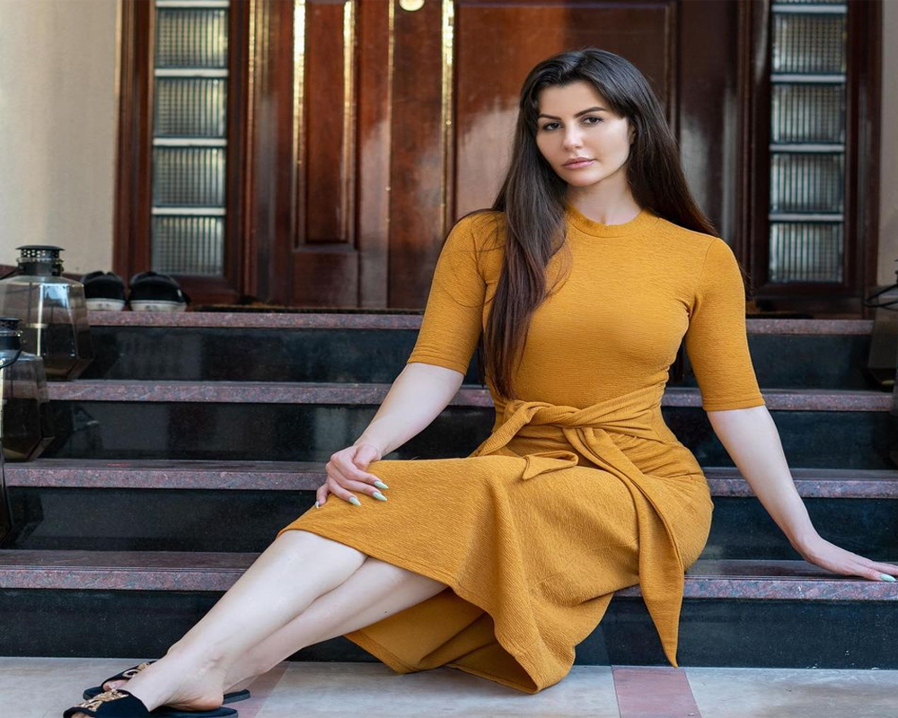 Giorgia Andriani talks of her favourite Punjabi songs of the moment