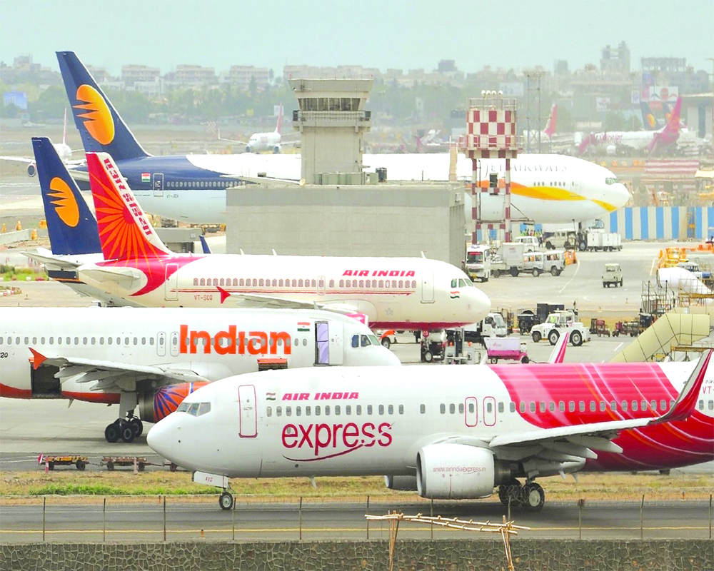 Giving wing to Indian aviation industry