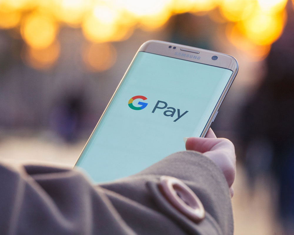 Google Pay to give users more control over their data