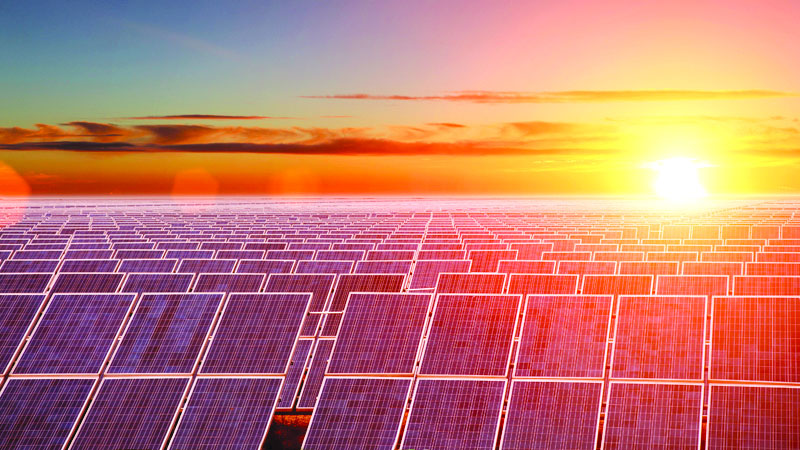 Govt indifference plaguing the solar energy sector