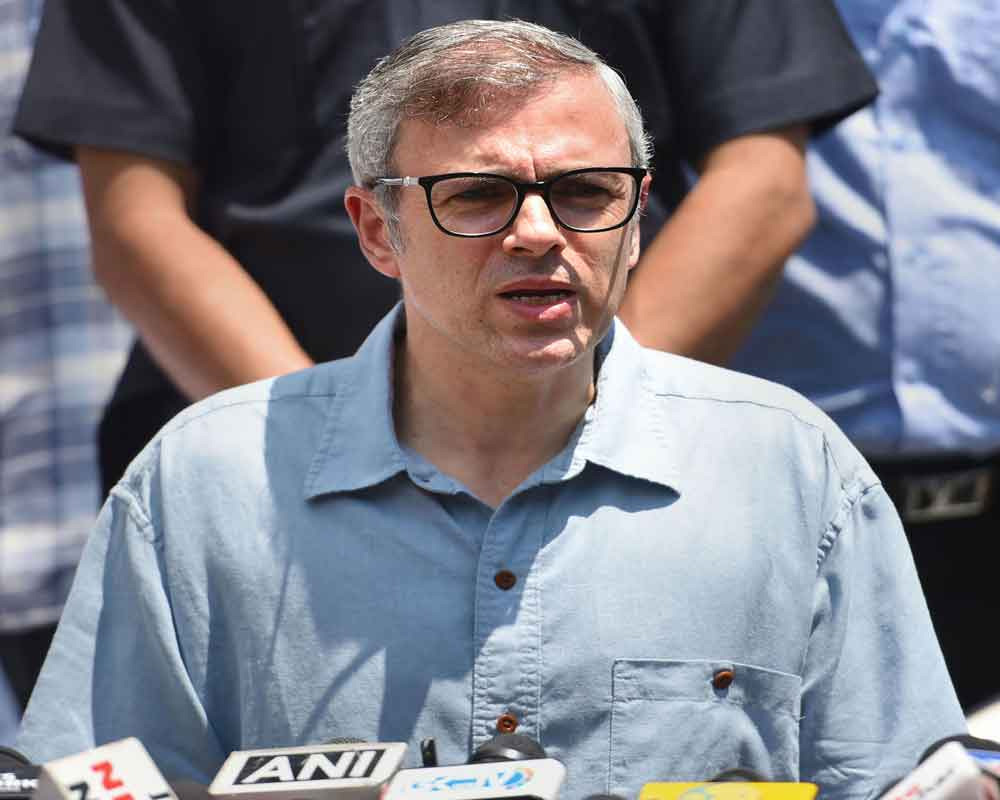 Grassroots-level deficit in J&K, can be addressed by empowering DDCs: Omar