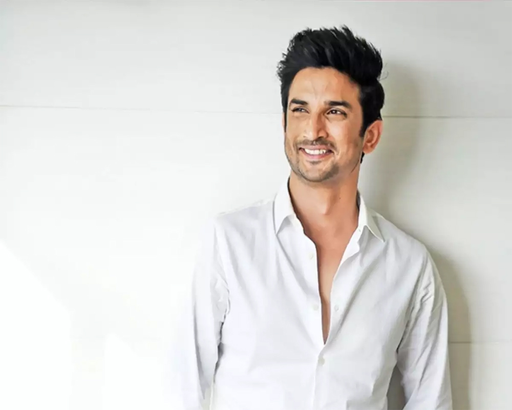 HC refuses to stay release of movie purportedly based on Sushant  Singh Rajput's life