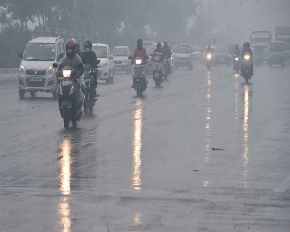 Heavy rainfall to continue over west coast; intensity likely to decrease in north India: IMD