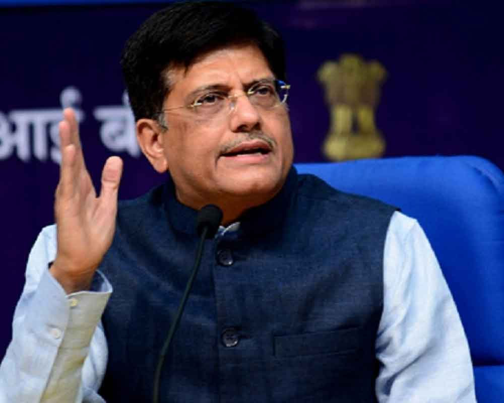 Highest ever allocation for WB in rail budget; non-availability of land delaying projects: Goyal