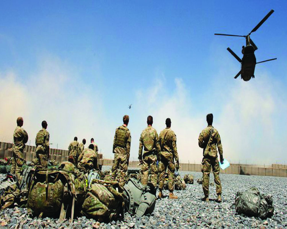 India and Af: The Taliban conundrum