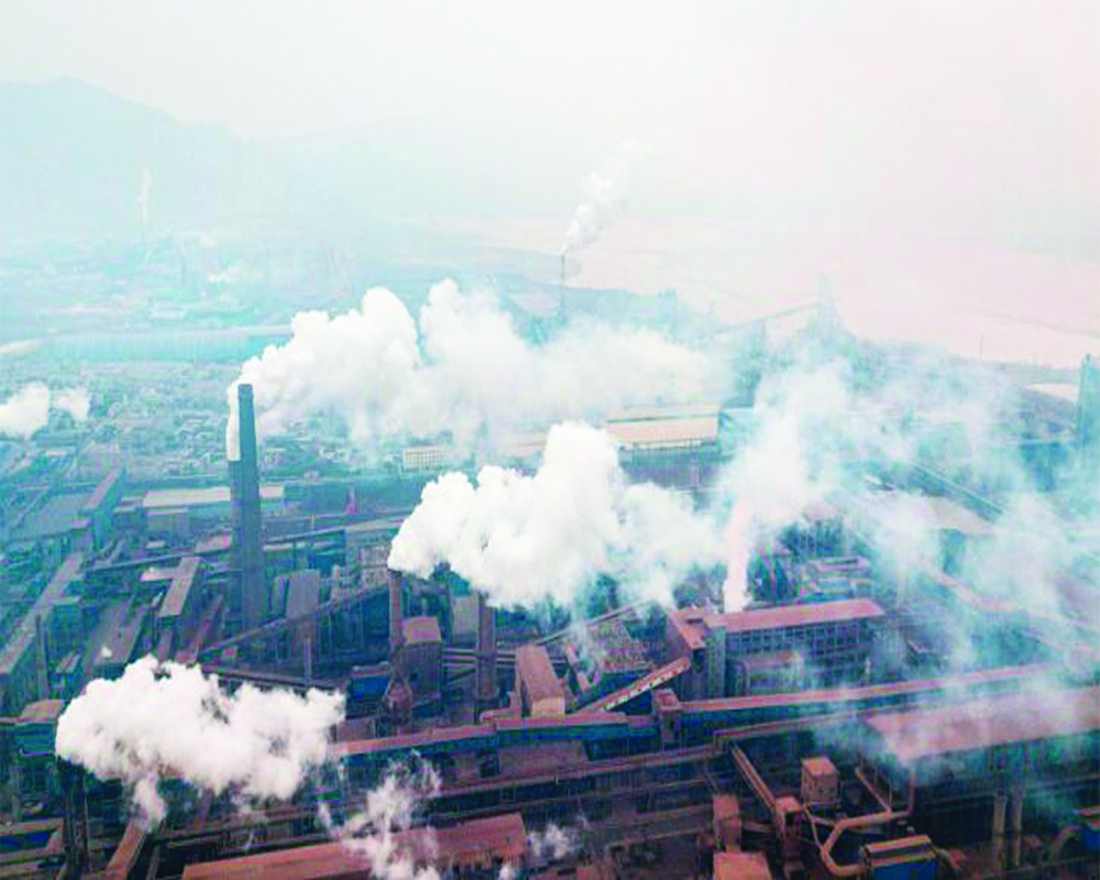 India needs a standard metric for the social cost of GHG