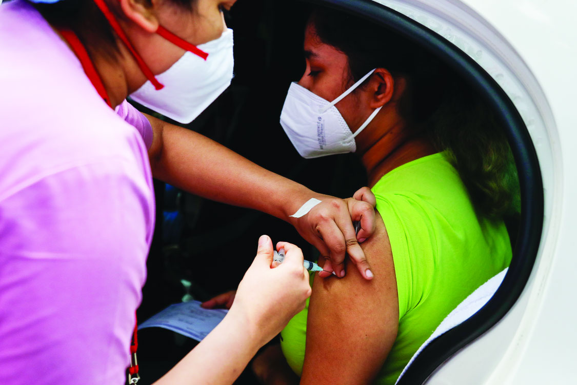 India only after China  in daily vaccinations