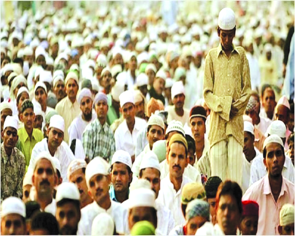 Indian Muslim identity is hardly a monolith