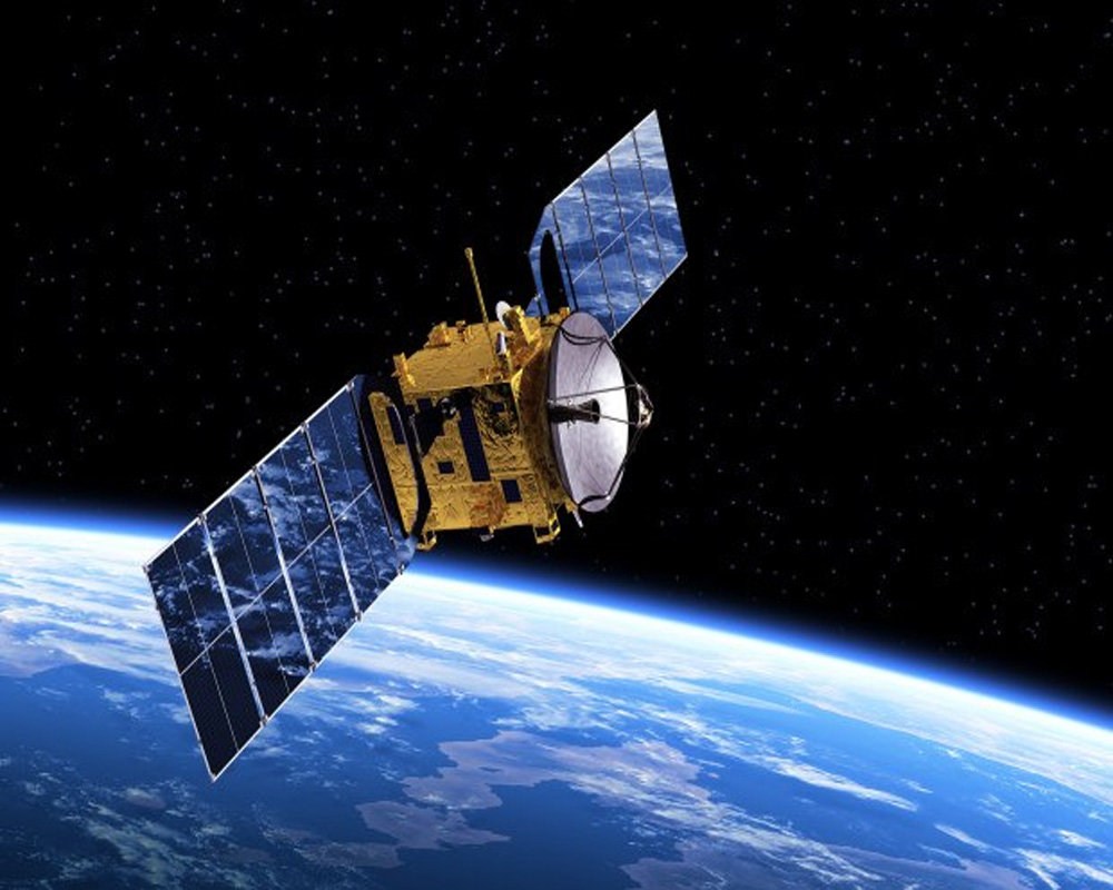 Indian space firm to launch 4 foreign satellites