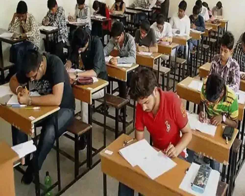 JEE Advanced exam postponed due to surge in Covid cases