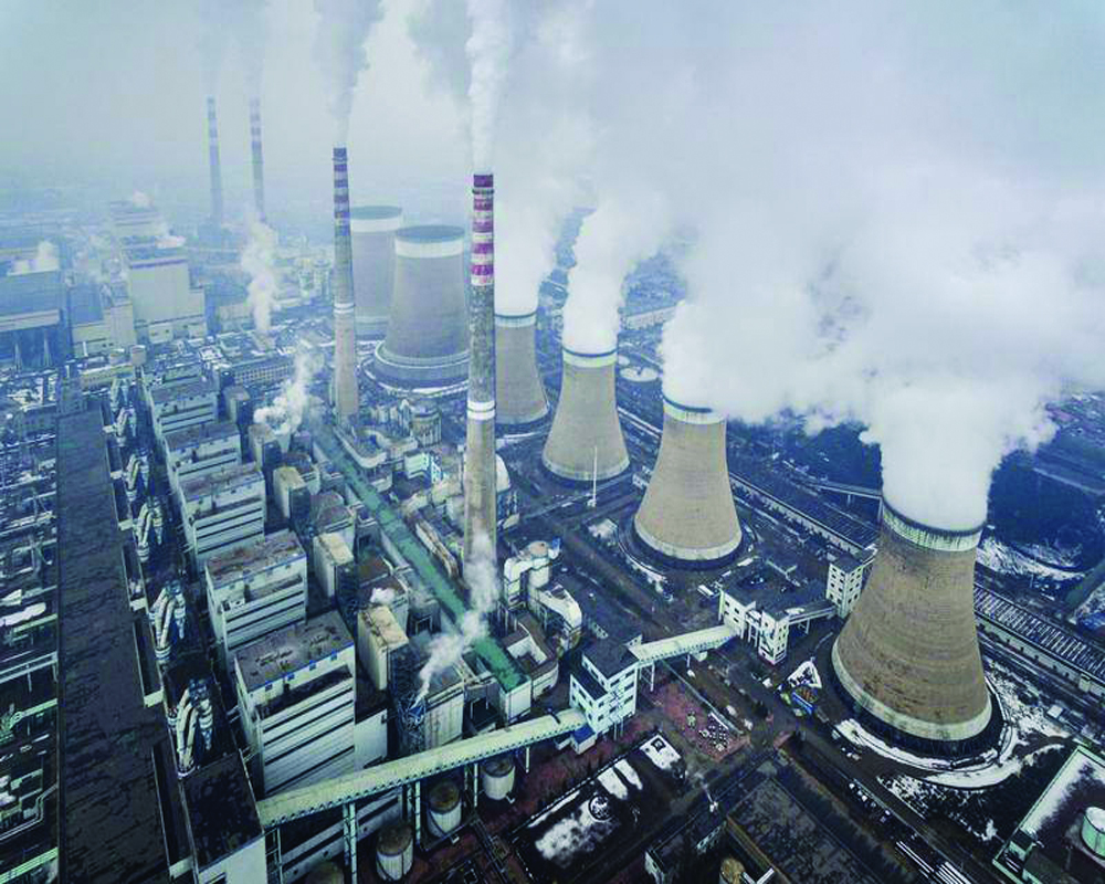 Lessons from China's energy meltdown