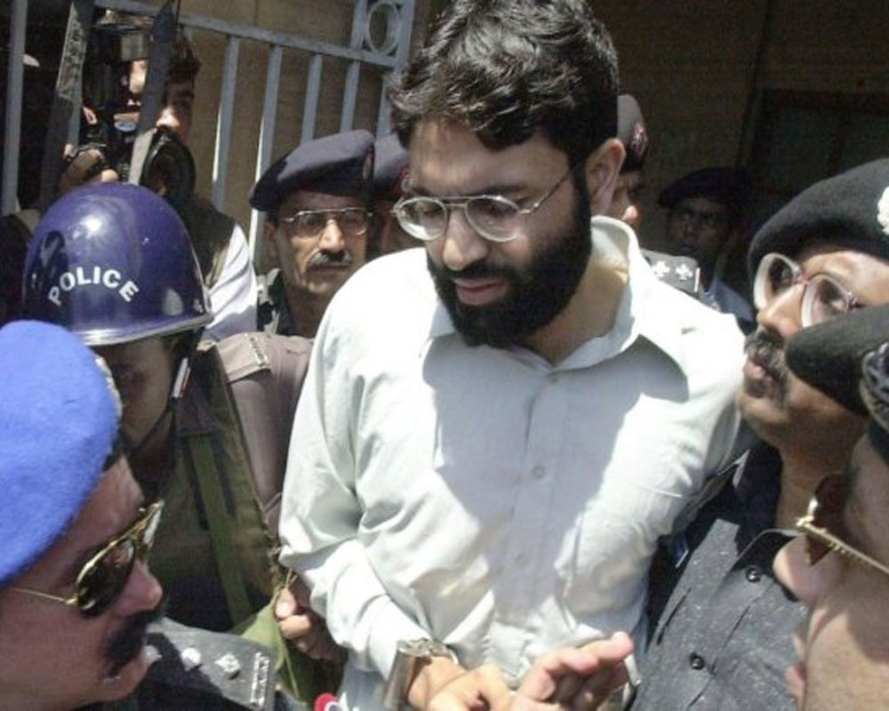 Main accused in Daniel Pearl murder case shifted from Karachi to Lahore due to 'security concerns'