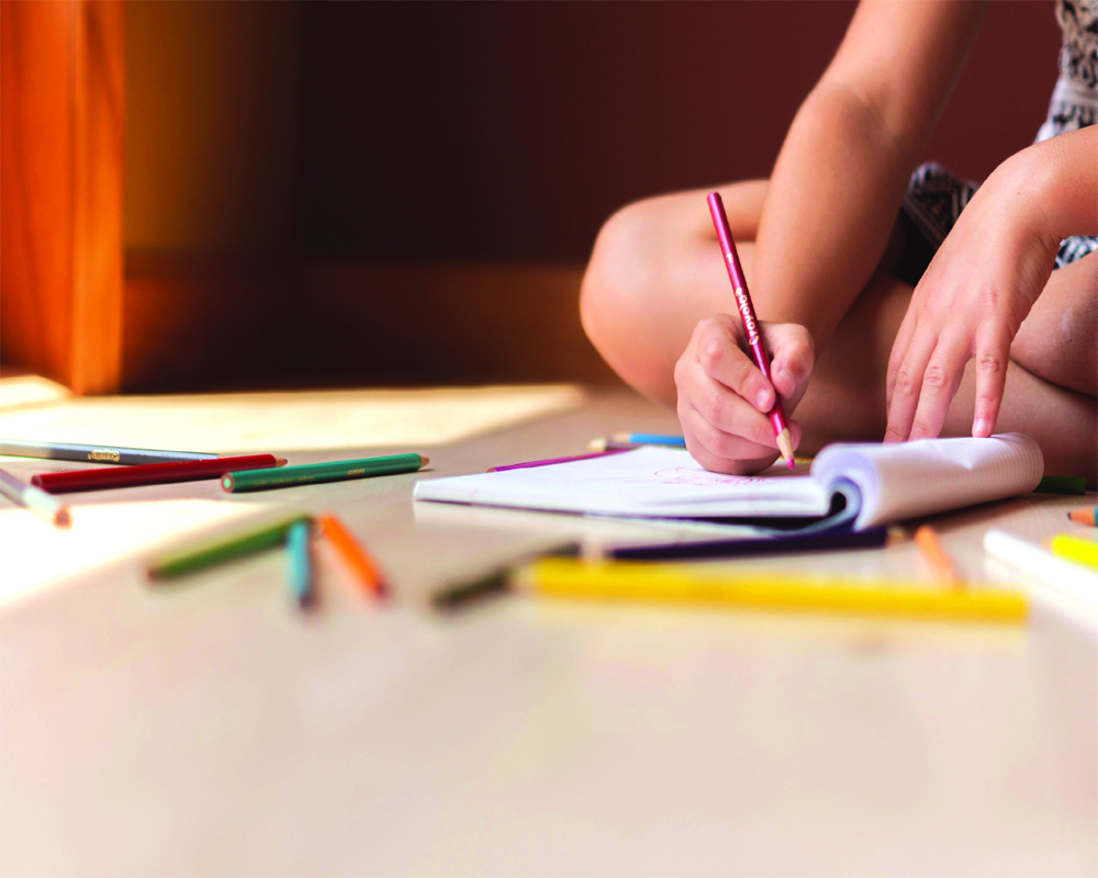 Meet India's young writers